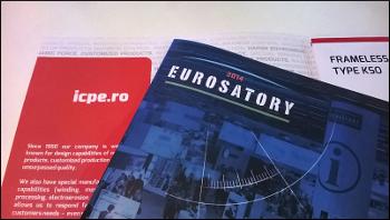 EUROSATORY 2014 Foto 1
