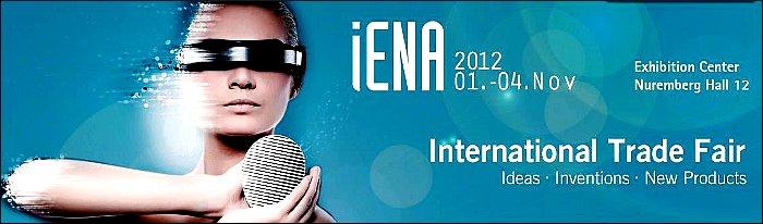 iENA 2012 Foto