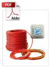 Icpe - Cablu Incalzire