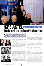 """Article, Icpe """"60 years of Electrical Drives"""", Page 1"""
