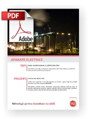 Icpe - Aparate Electrice