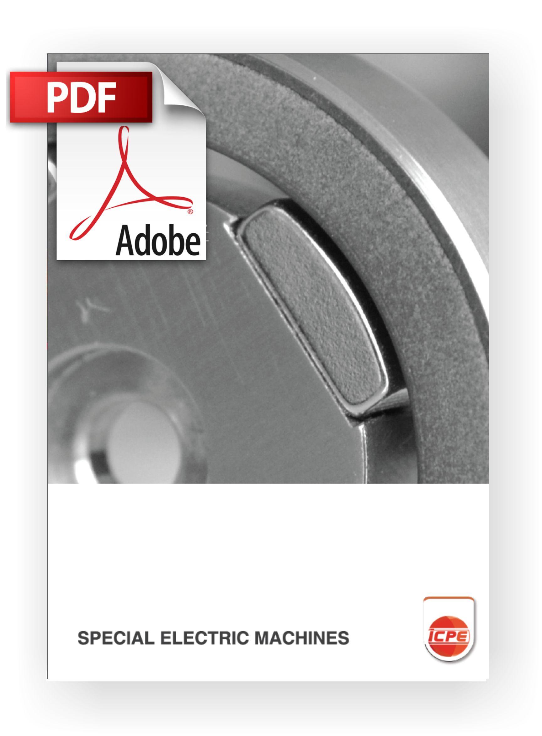 Icpe - Maşini Electrice Speciale