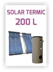 Icpe - Solar Termic 200L