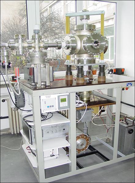 Post-arc current measurement facility