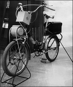 Electrical bike 2