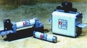 High speed fuses 1200 Vdc, 80-400 A