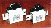 High speed fuses 1500 Vac, 160-500 A