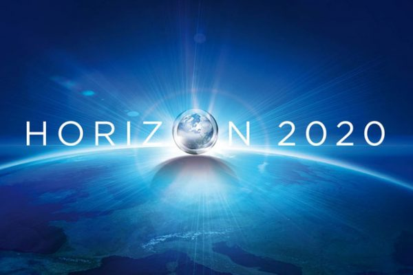 Demararea proiectului H2020 INTERACT unde Icpe este partener