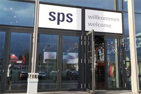 SPS 2019