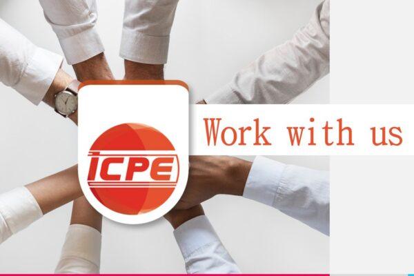 Vino în echipa Icpe